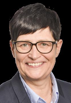 Leadership - Christine Schneider