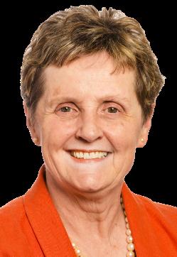 Leadership - Anthea McIntyre