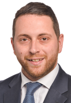Leadership - Alex Agius Saliba
