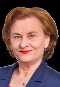 Leadership - Maria Grapini