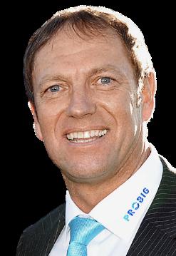 Leadership - Augustin Perner