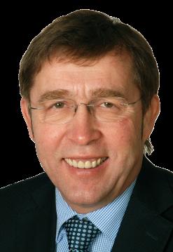 Leadership - Josef Schnaitl