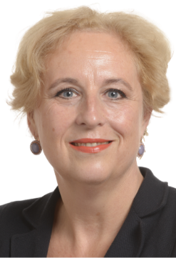 Leadership - Claudia Schmidt