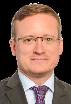Leadership - Ondrej Kovarík