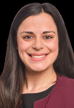 Leadership - Josiane Cutajar