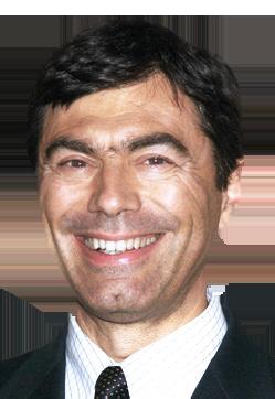 Leadership - Giorgio Ferraris