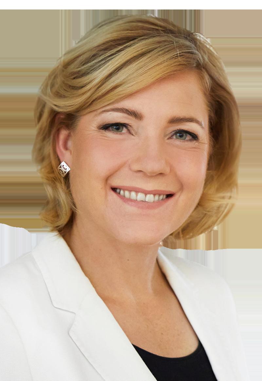 Leadership - Henna Virkkunen